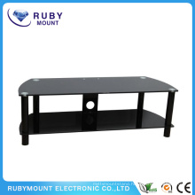 2-Tier TV Stand for Flat Panel Television up to 32-Inch